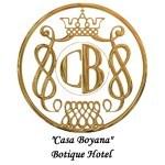Casa Boyana