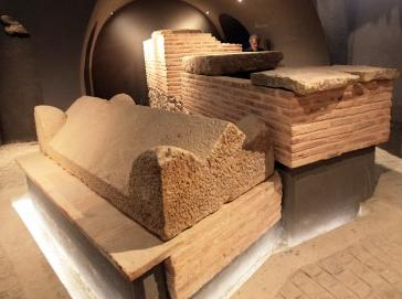St Sophia Basilica – Underground Museum