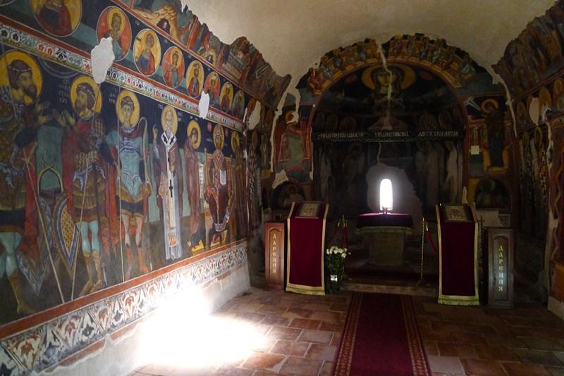 Кремиковки манастир  Свети Георги