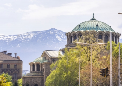 SOFIA - MORE ATTRACTIVE FOR FOREIGN INVESTMENT