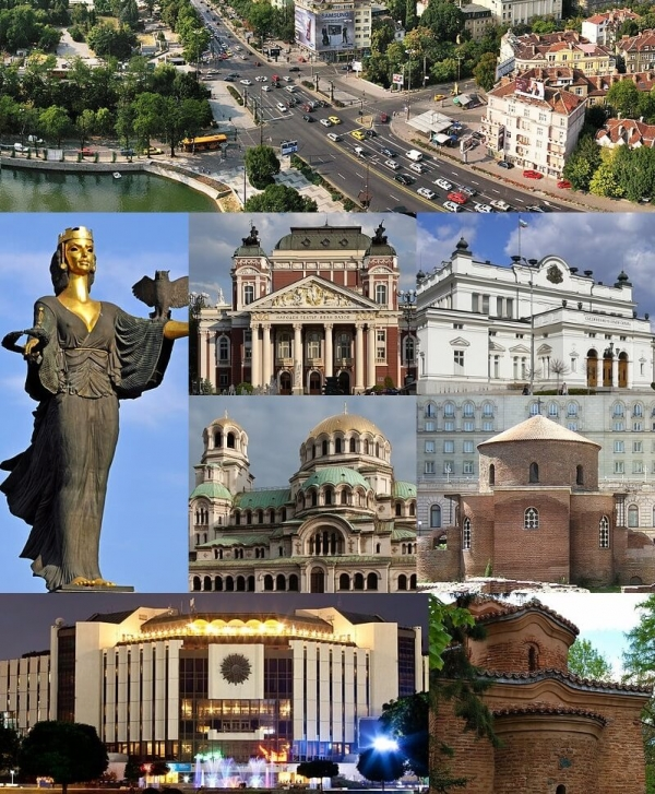 Happy Anniversary, Sofia citizens!