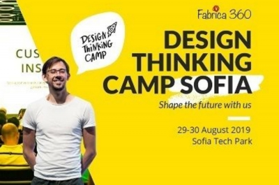 Innovative Sofia Brings Together the Most Prominent Minds in Design Thinking