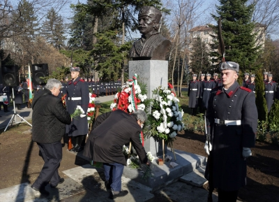 At the end of 2019 Sofia Erected New Memorial Monuments
