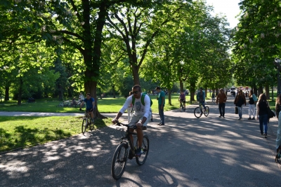 Borisova Gradina Park in Sofia – Ever More Attractive